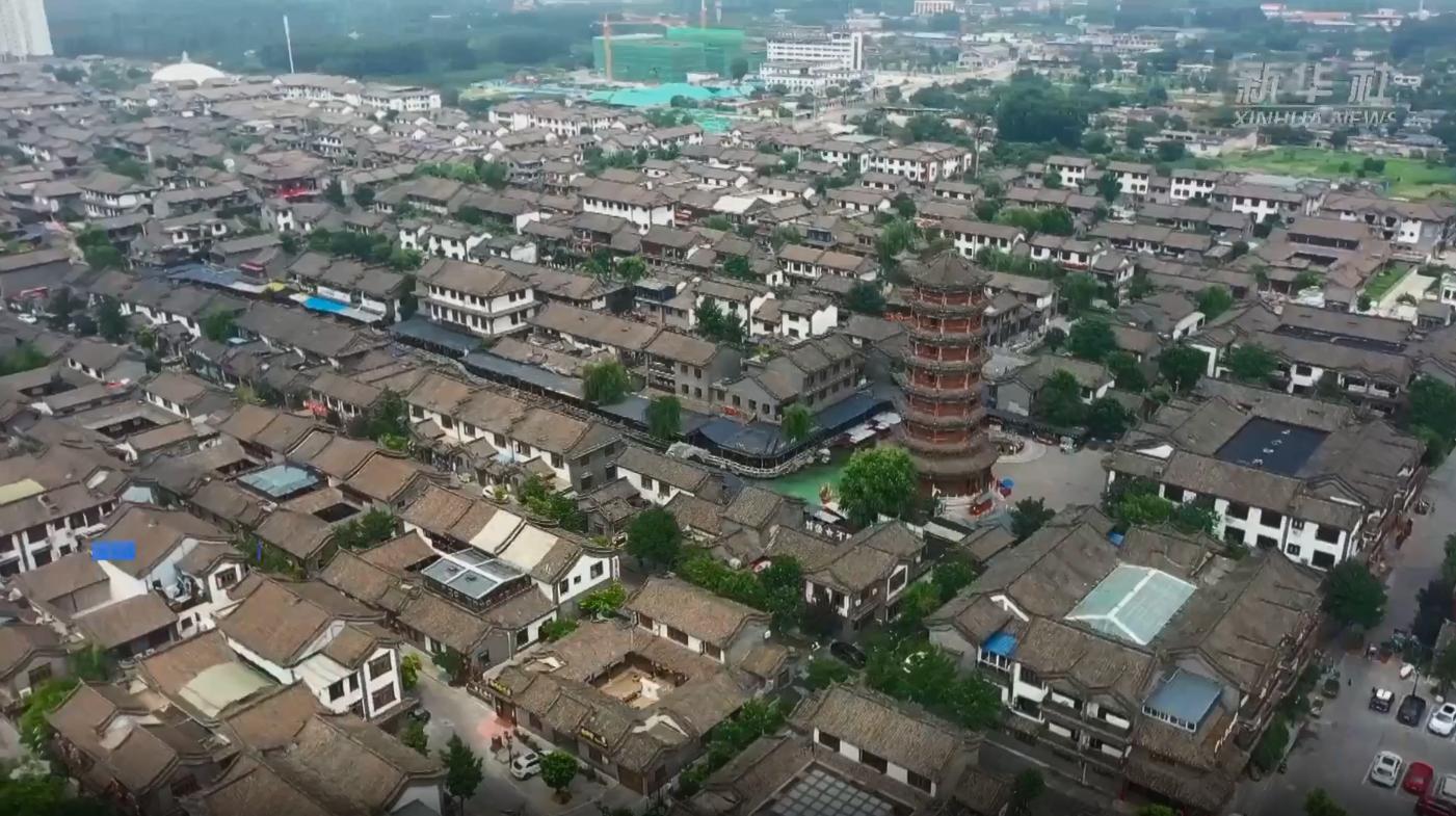新华社聚焦丨滦州:民宿经济打通富民路