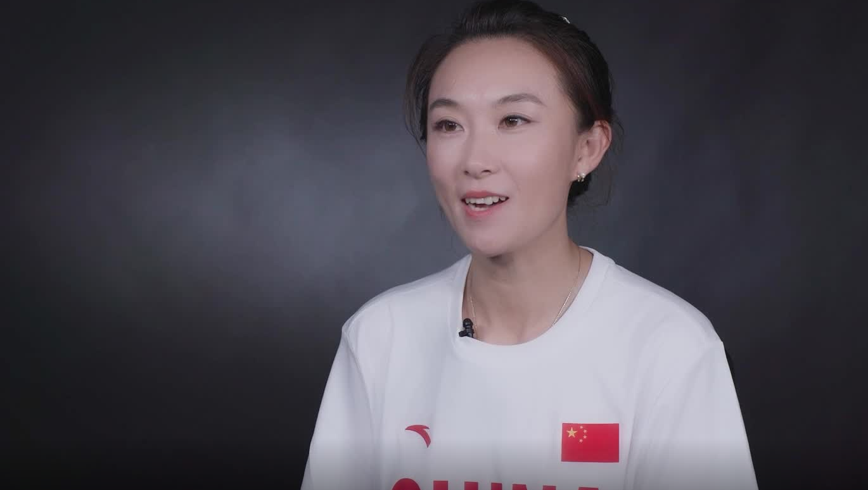 视频丨听世界冠军讲如何快速调整好心理状态